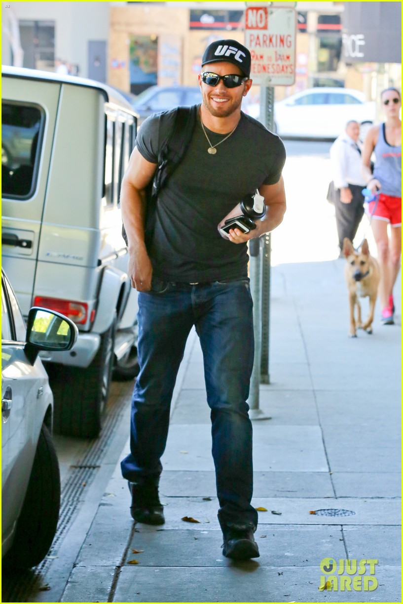 kellan lutz had one week to prep for legend of hercules 253032454