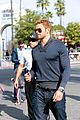 kellan lutz shows off underwear during hercules interview 14