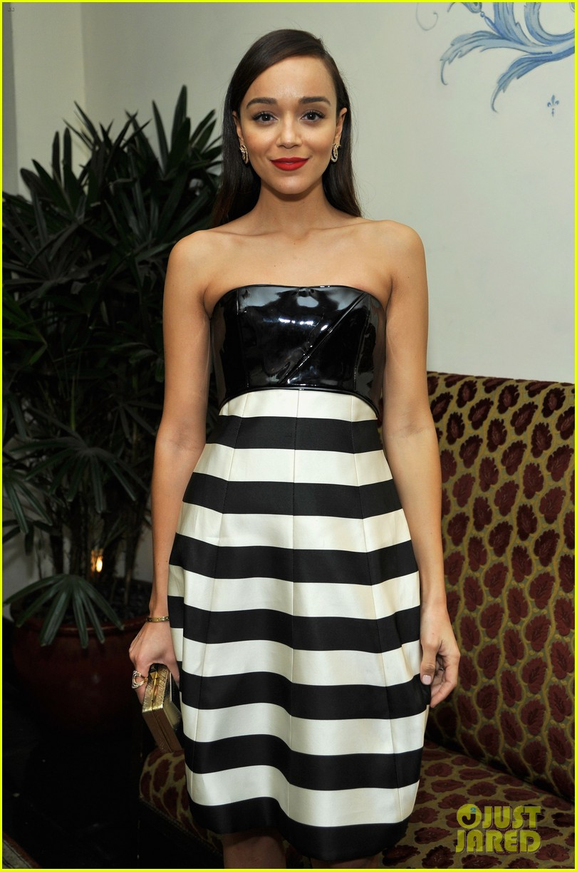 ashley madekwe jesse metcalfe audis golden globes party 063026875