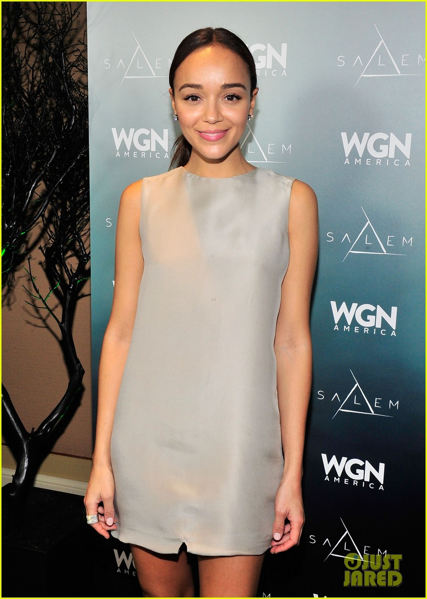 ashley madekwe instyle golden globes 2014 party 083029795