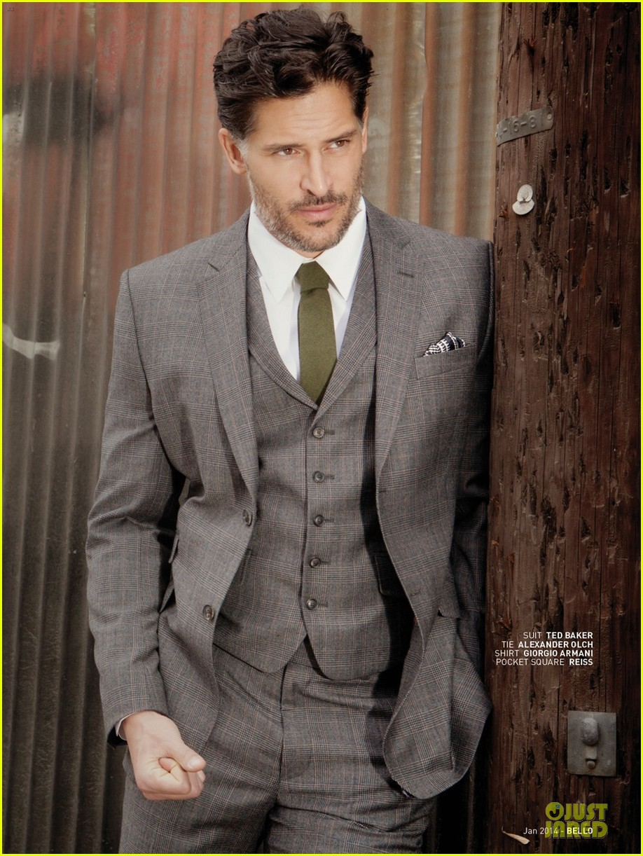 joe manganiello covers bello magazine january 2014 043027771