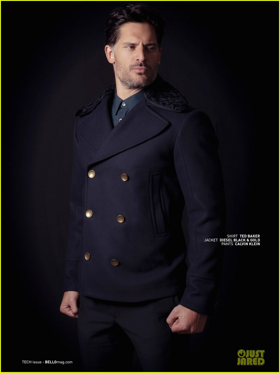 joe manganiello covers bello magazine january 2014 073027774