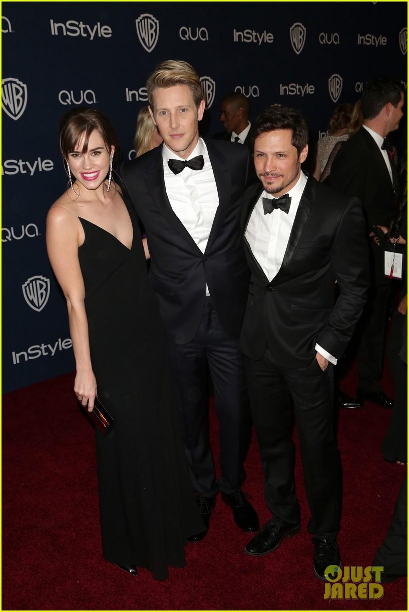 Gabriel mann is dating Gabriel Mann Talks of Playing Nolan Ross on ABC's 'Revenge' - The New York Times