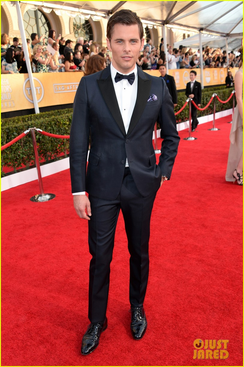 james marsden sag awards 2014 red carpet 043034823