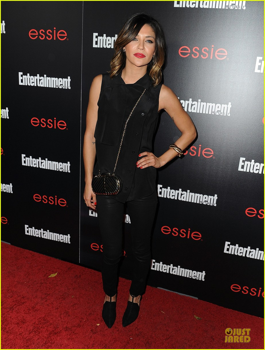james marsden jessica szohr ew sag nominees party 013034284