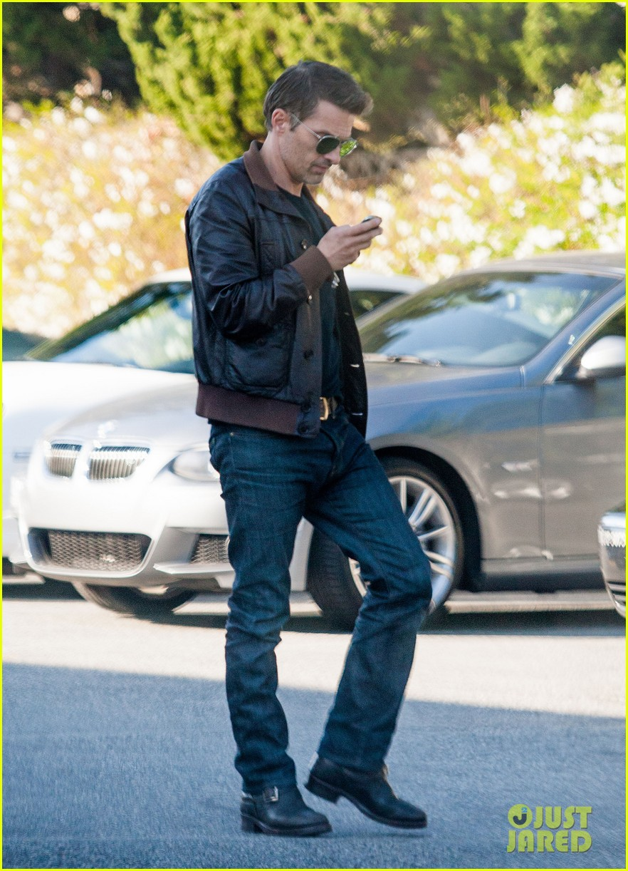 olivier martinez new years day with mother rosemarie 103021403