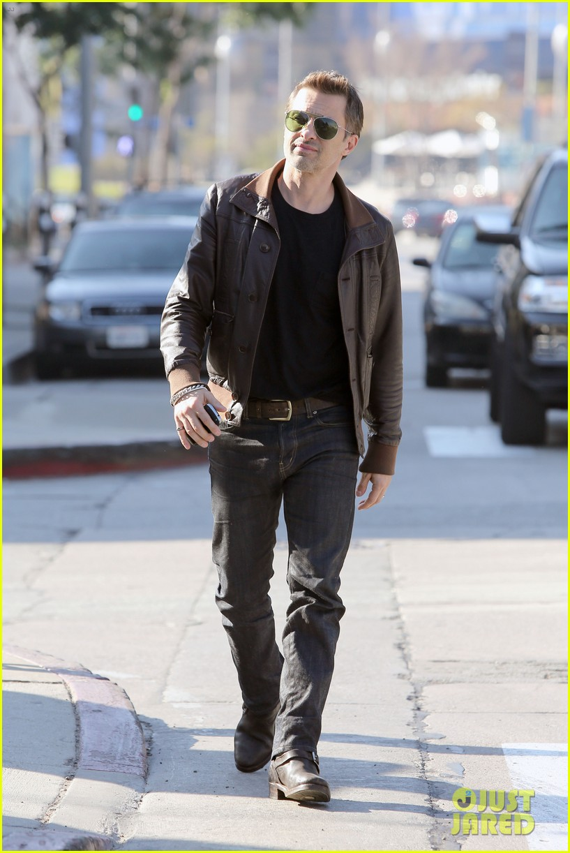 olivier martinez new years day with mother rosemarie 113021404