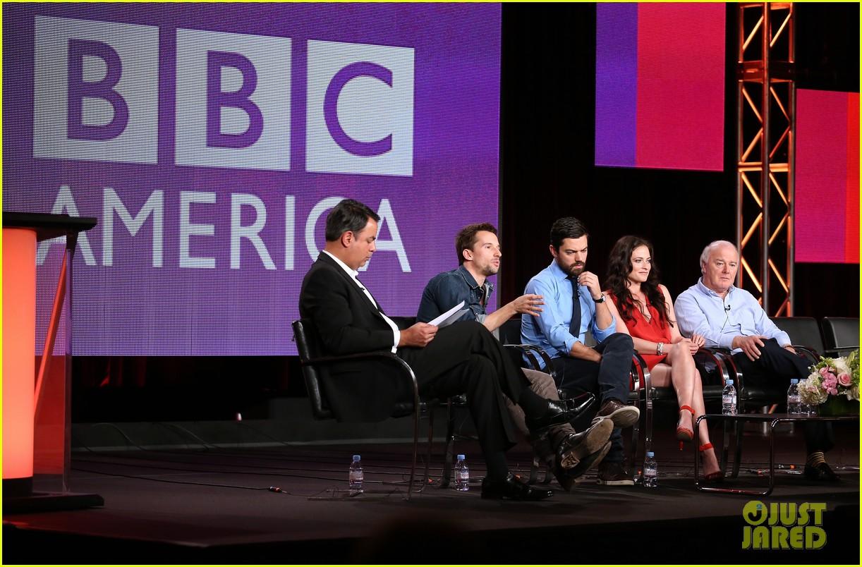 tatiana maslany dominic cooper bbc america at tca 2014 06