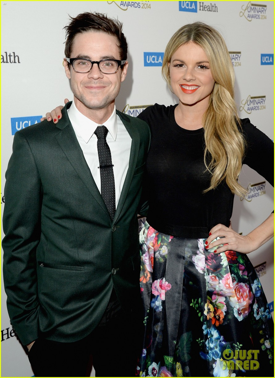 john mayer celine dion ucla luminary awards 2014 043038348