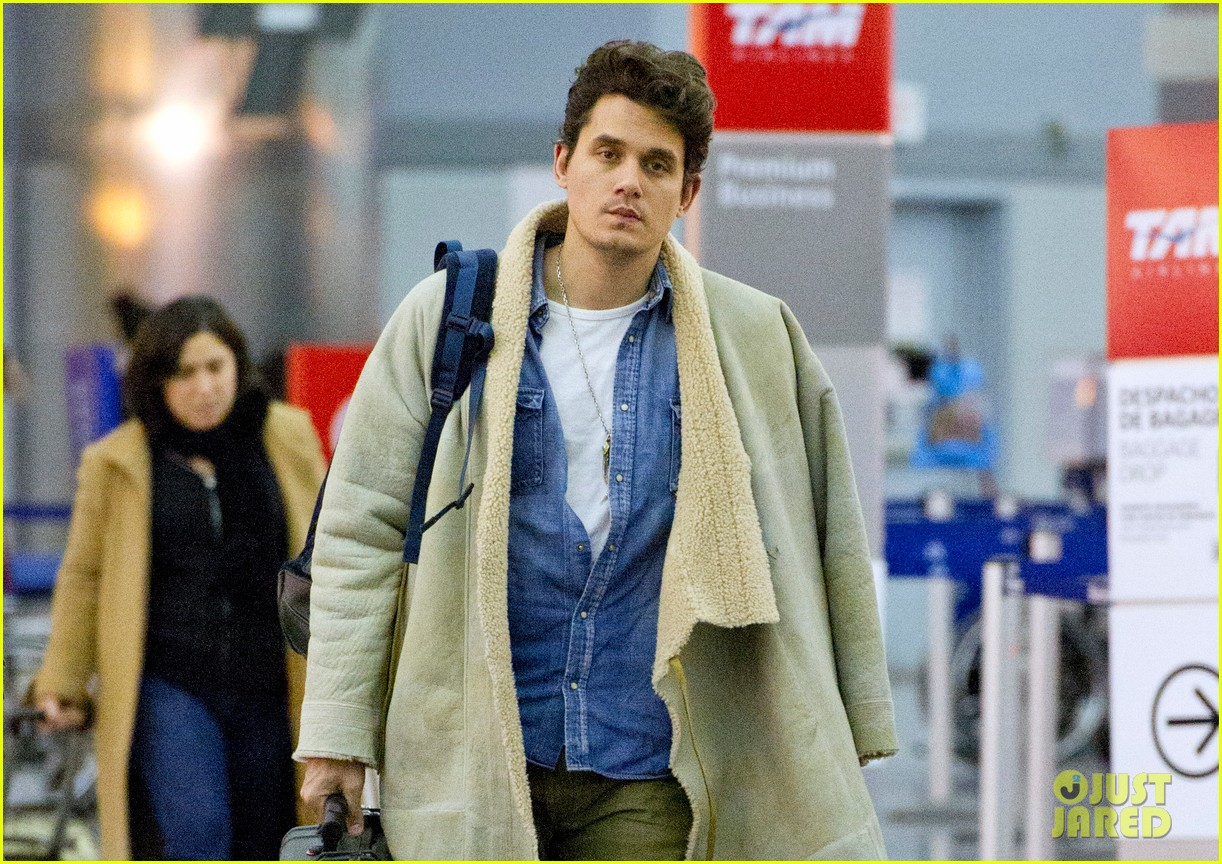 john mayer flies into the polar vortex welcome to chilly nyc 023044277