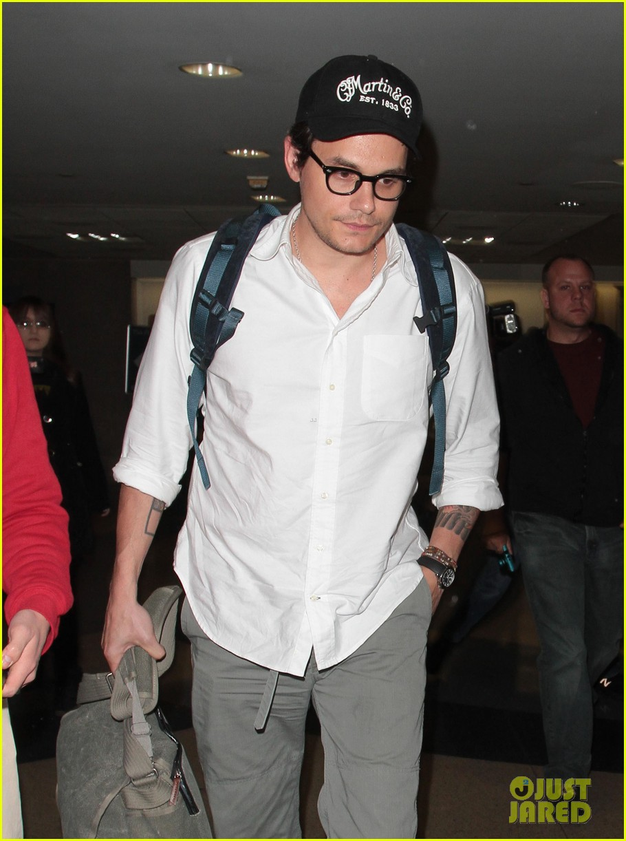 john mayer one of finest songwriters ever says stevie nicks 173026274