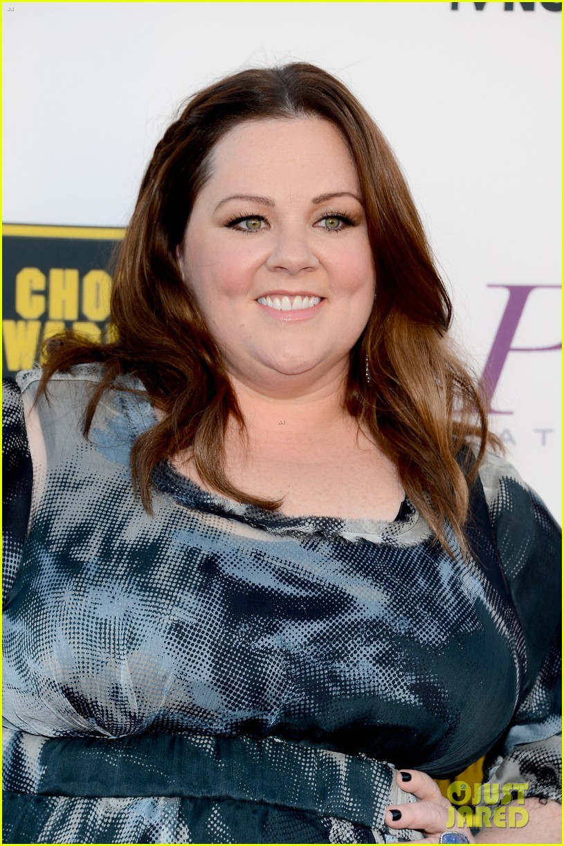 melissa mccarthy ben falcone critics choice awards 2014 023032929