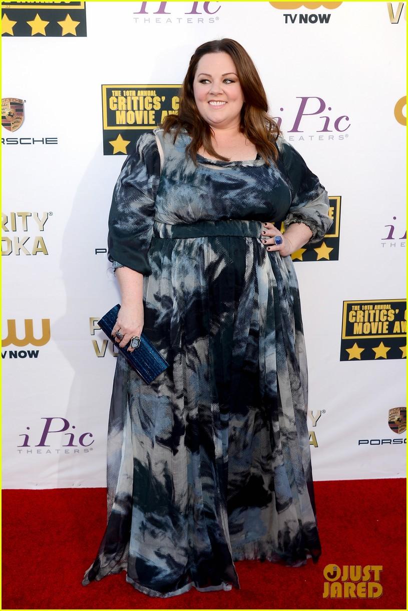 melissa mccarthy ben falcone critics choice awards 2014 083032935