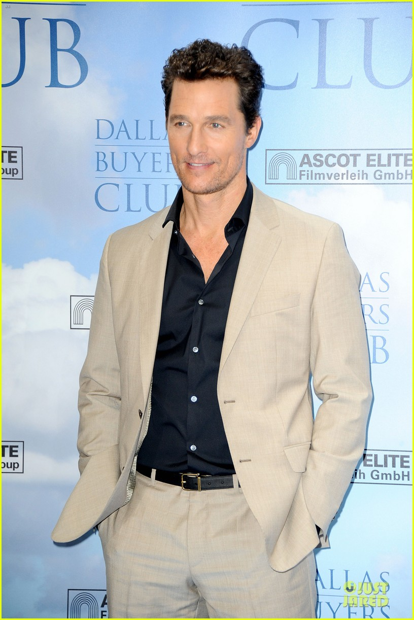 matthew mcconaughey talks weight loss on graham norton show 063045118