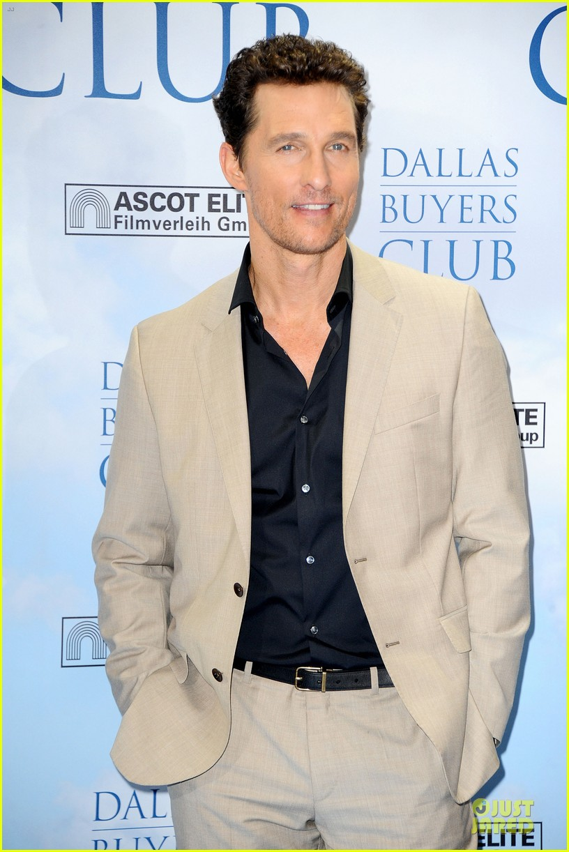 matthew mcconaughey talks weight loss on graham norton show 123045124