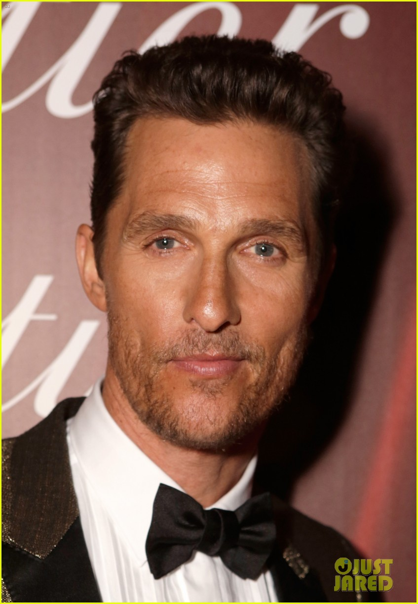 matthew mcconaughey camila alves palm springs film festival awards gala 2014 04