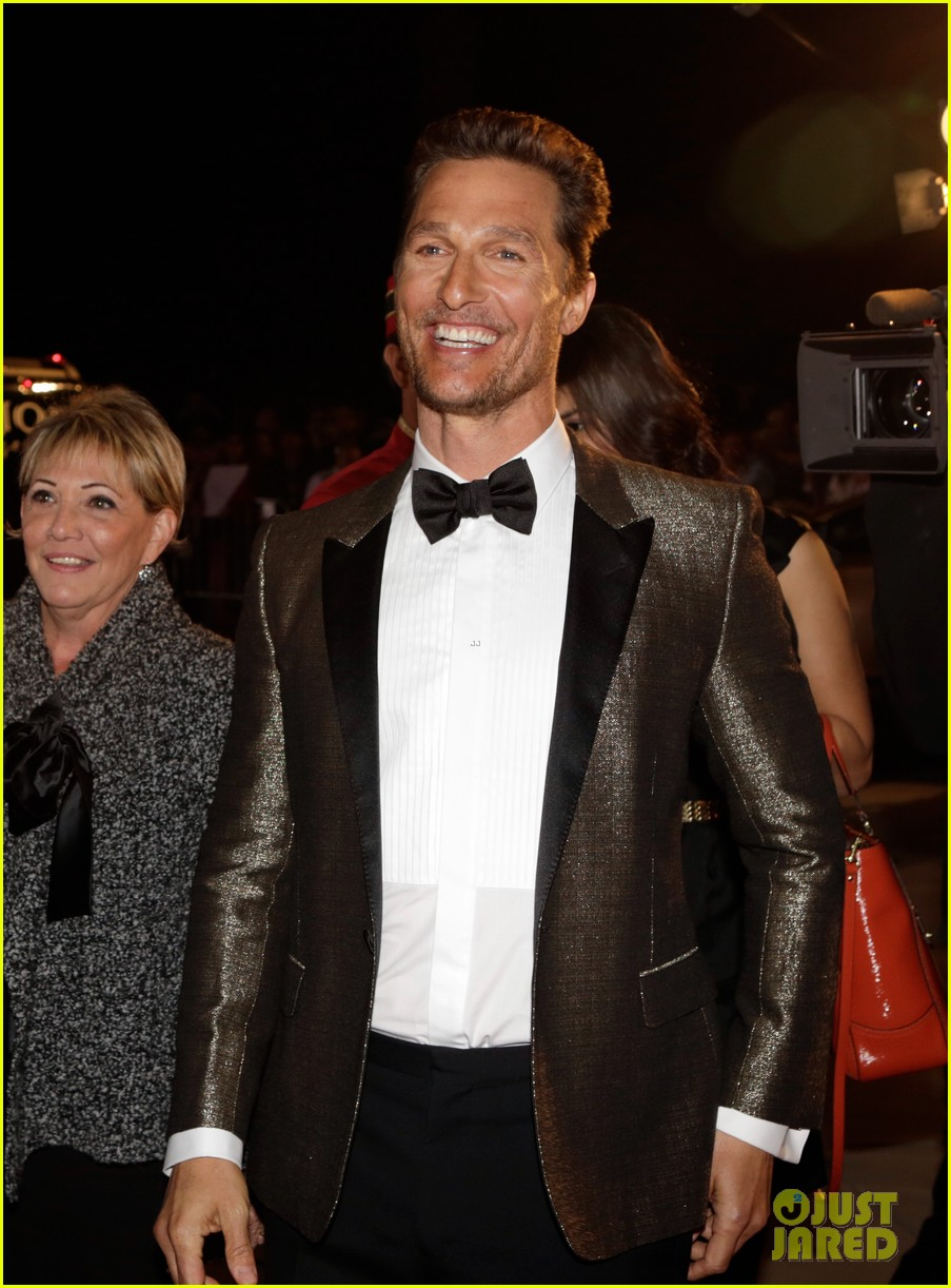 matthew mcconaughey camila alves palm springs film festival awards gala 2014 153022774