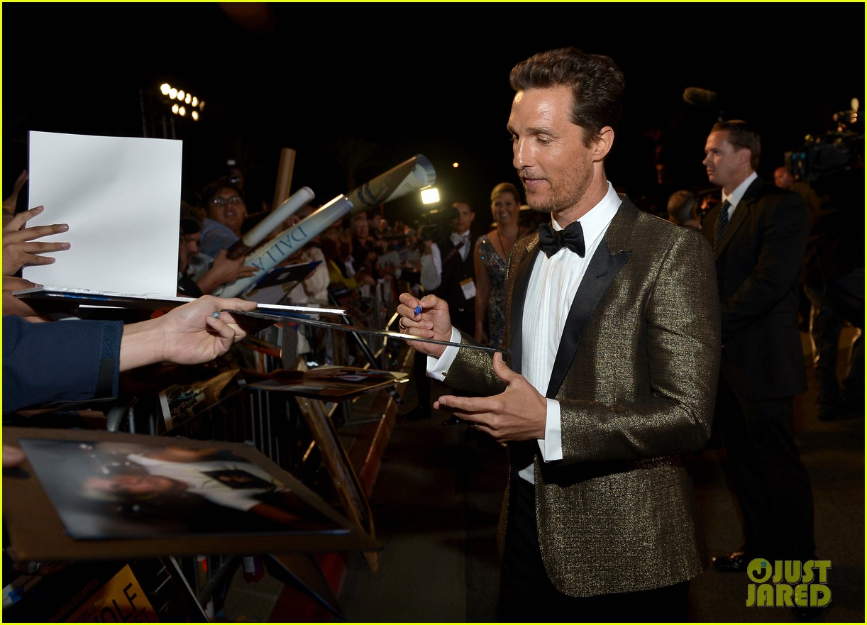 matthew mcconaughey camila alves palm springs film festival awards gala 2014 173022776