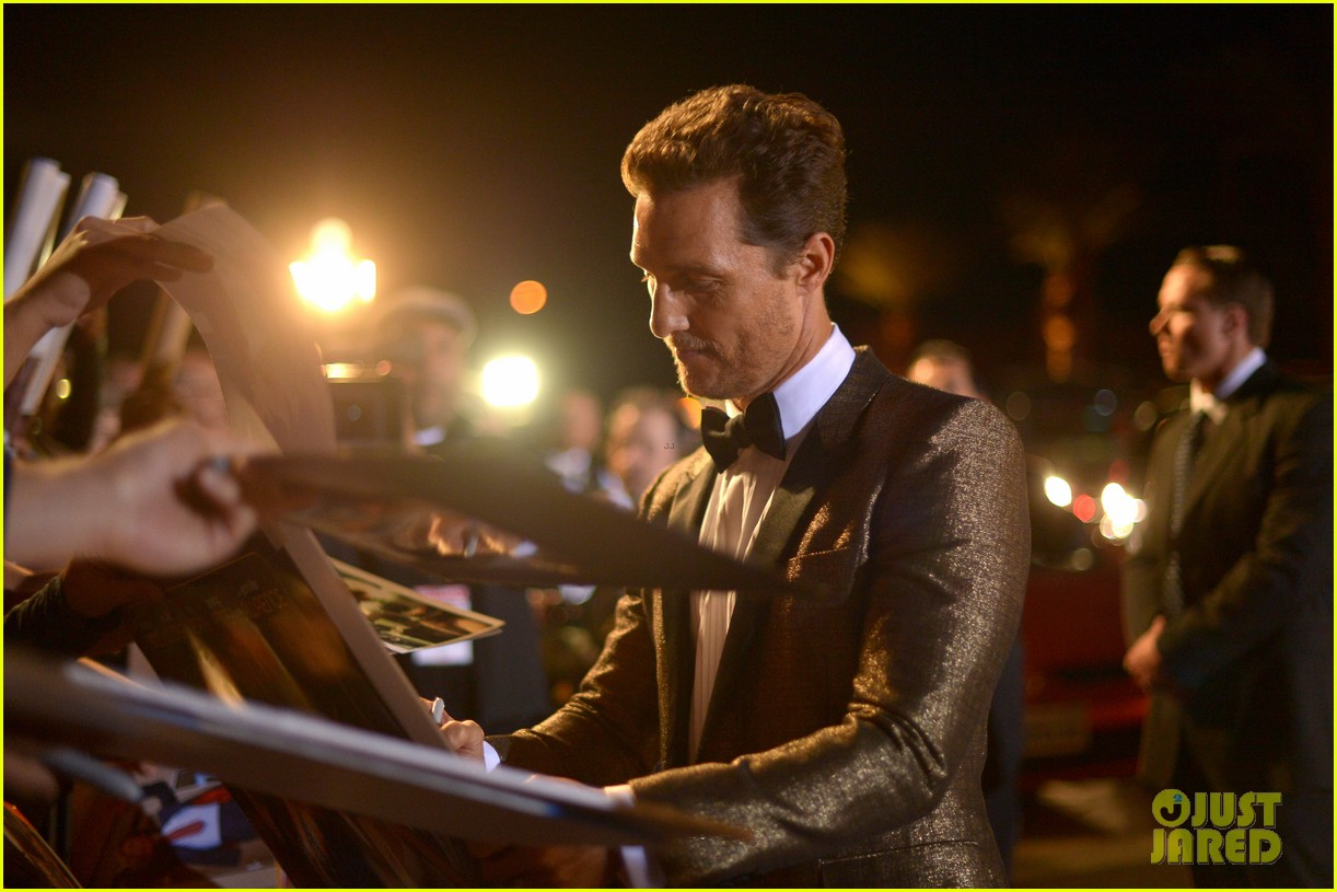 matthew mcconaughey camila alves palm springs film festival awards gala 2014 203022779