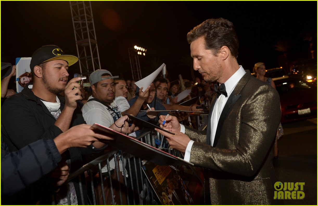 matthew mcconaughey camila alves palm springs film festival awards gala 2014 233022782