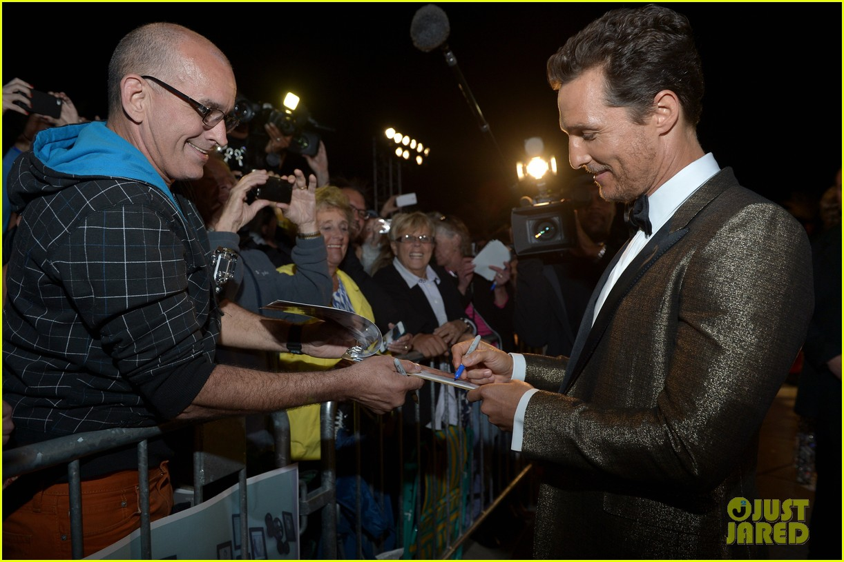 matthew mcconaughey camila alves palm springs film festival awards gala 2014 253022784