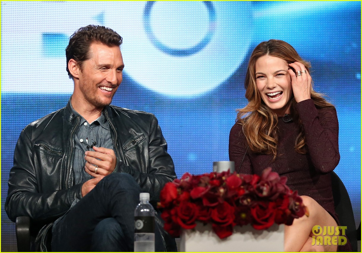 matthew mcconaughey true detective tca winter tour panel 193026522