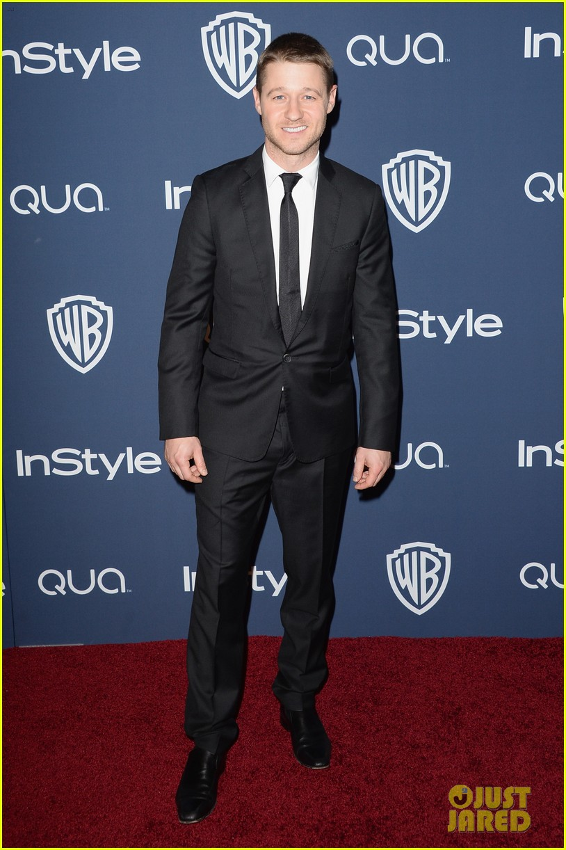 ben mckenzie scott eastwood instyle golden globes party 2014 023030286