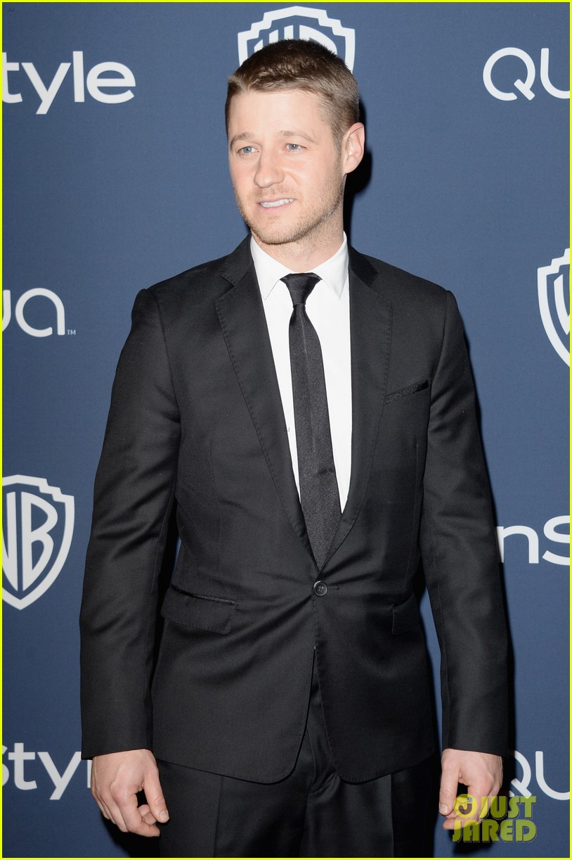 ben mckenzie scott eastwood instyle golden globes party 2014 073030291