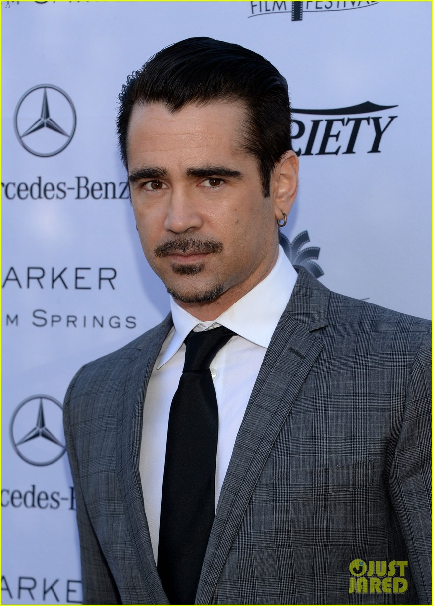 colin farrell melissa mccarthy variety impact awards directors to watch brunch 093023189