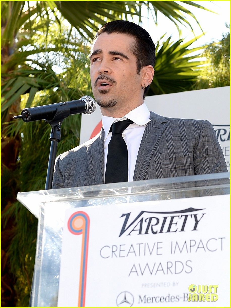 colin farrell melissa mccarthy variety impact awards directors to watch brunch 223023202