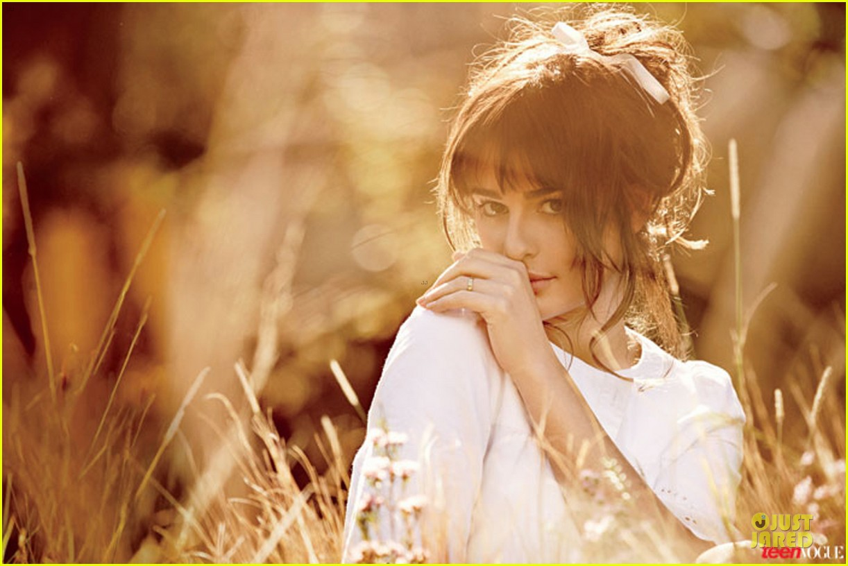 lea michele covers teen vogue magazine march 2014 043042896