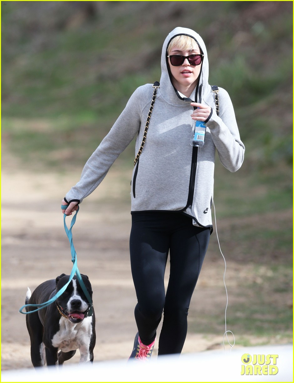 miley cyrus i love being alone on sundays 053029012