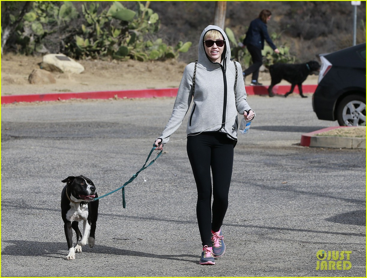 miley cyrus i love being alone on sundays 123029019