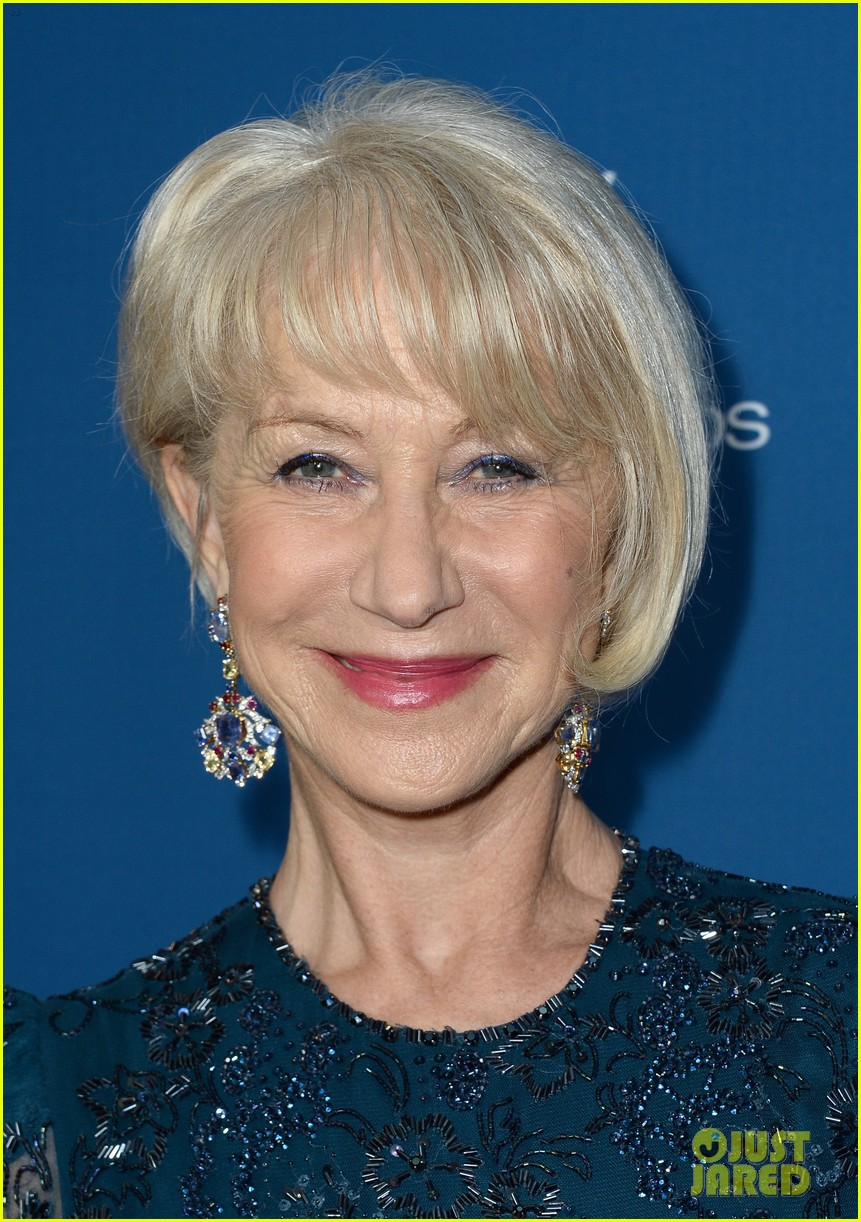 helen mirren tom hanks dga awards 2014 12