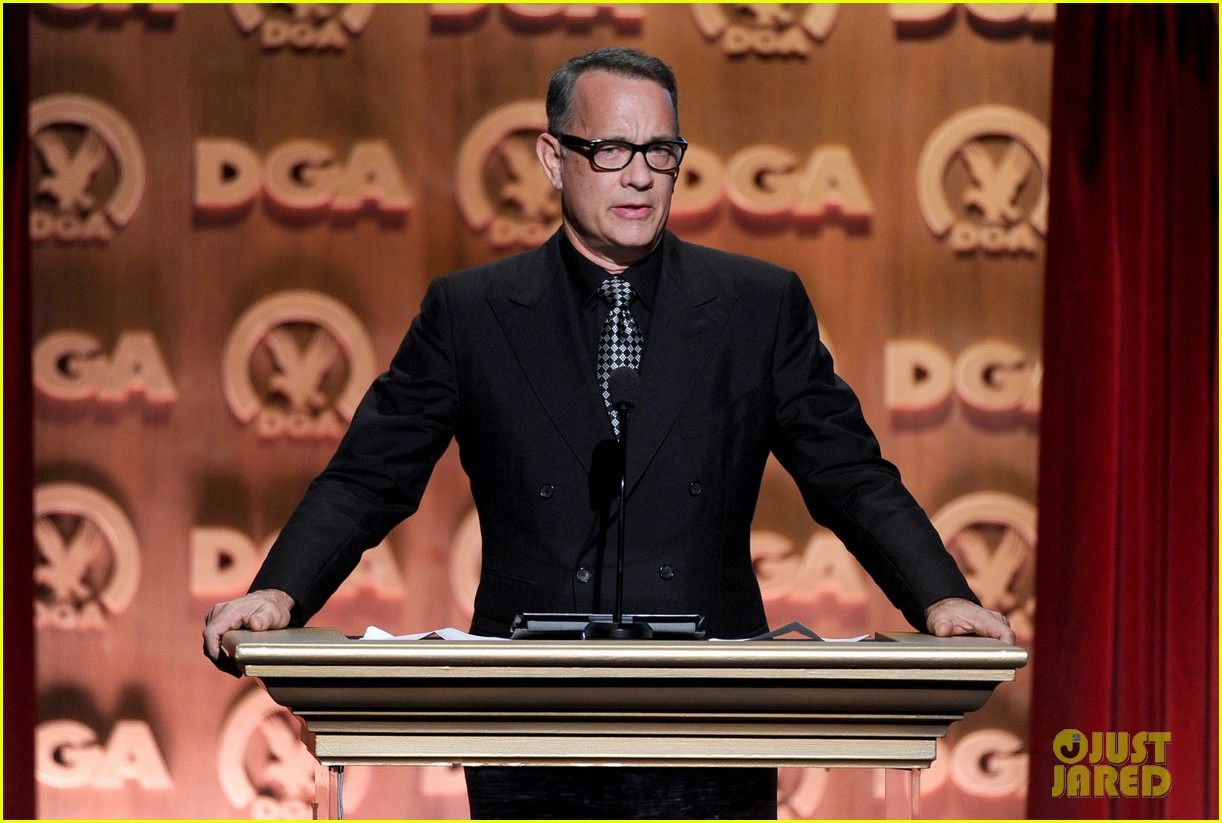 helen mirren tom hanks dga awards 2014 19