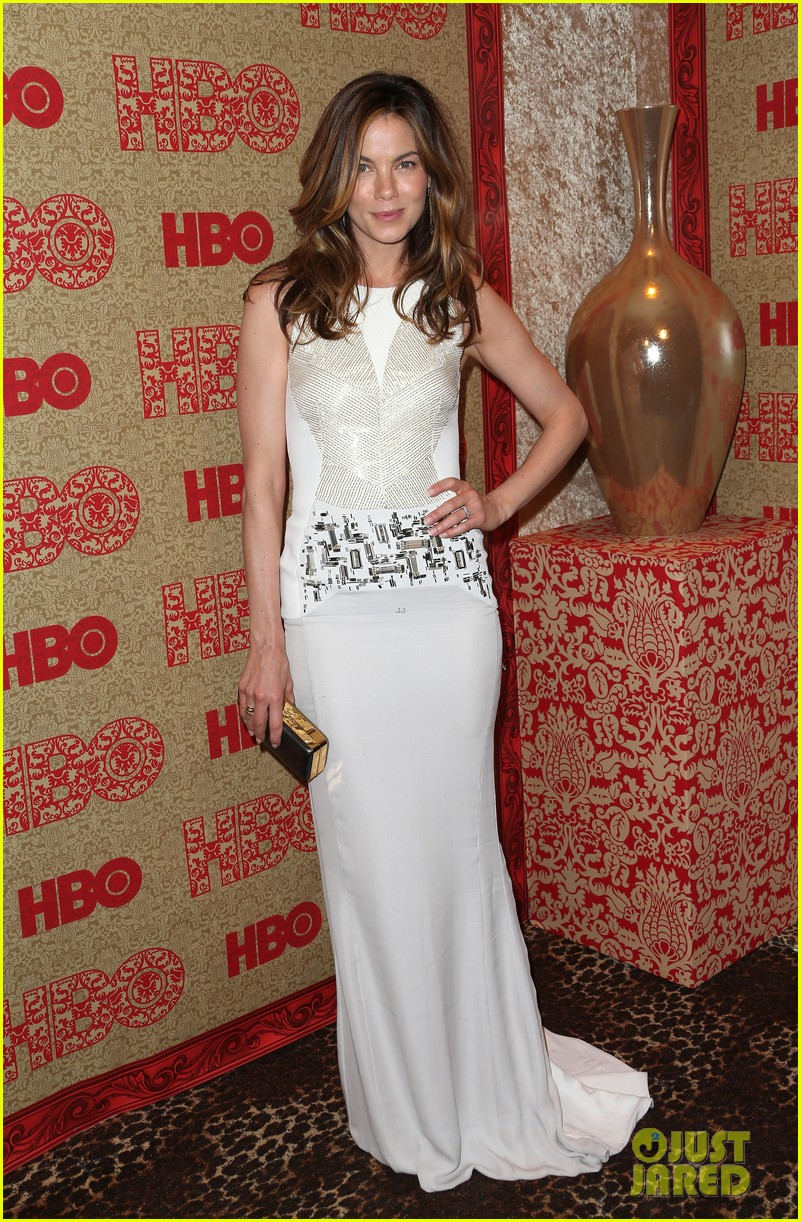 michelle monaghan julianne hough instyle golden globes party 2014 093030242