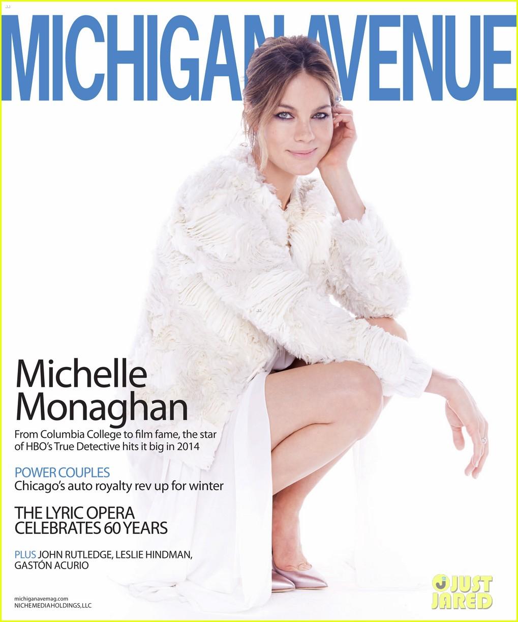michelle monaghan michigan avenue cover celebration 023043408