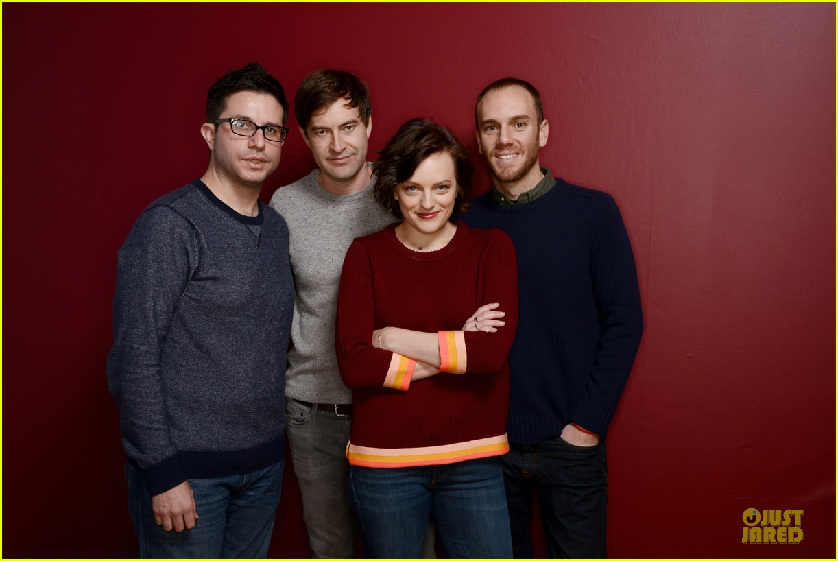 elisabeth moss mark duplass the one i love sundance premiere 043037477