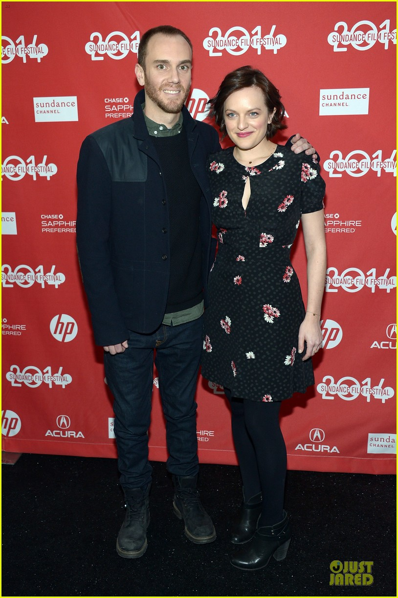 elisabeth moss mark duplass the one i love sundance premiere 163037489