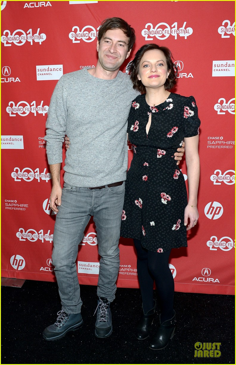 elisabeth moss mark duplass the one i love sundance premiere 193037492