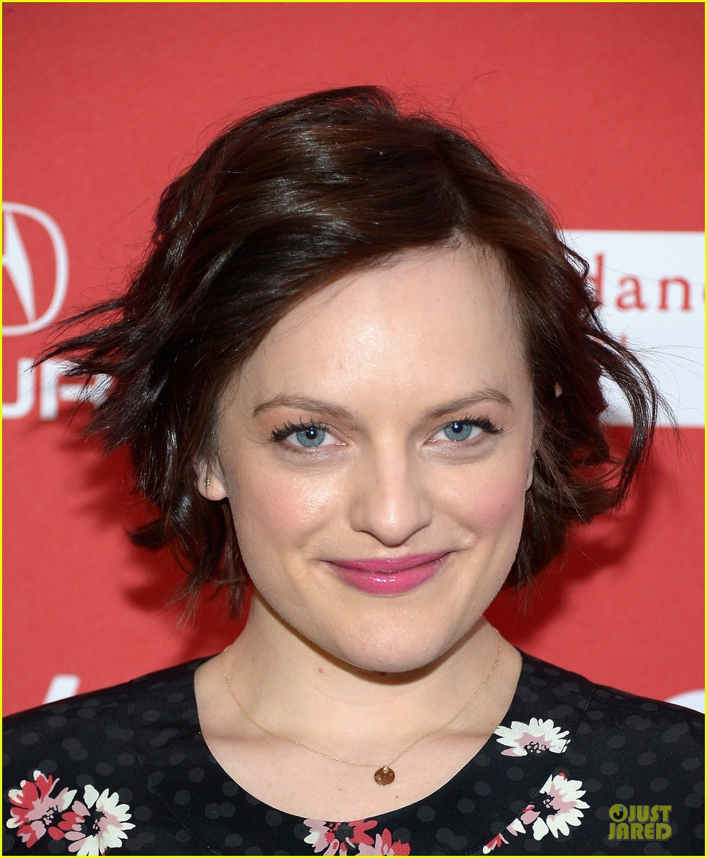 elisabeth moss mark duplass the one i love sundance premiere 223037495