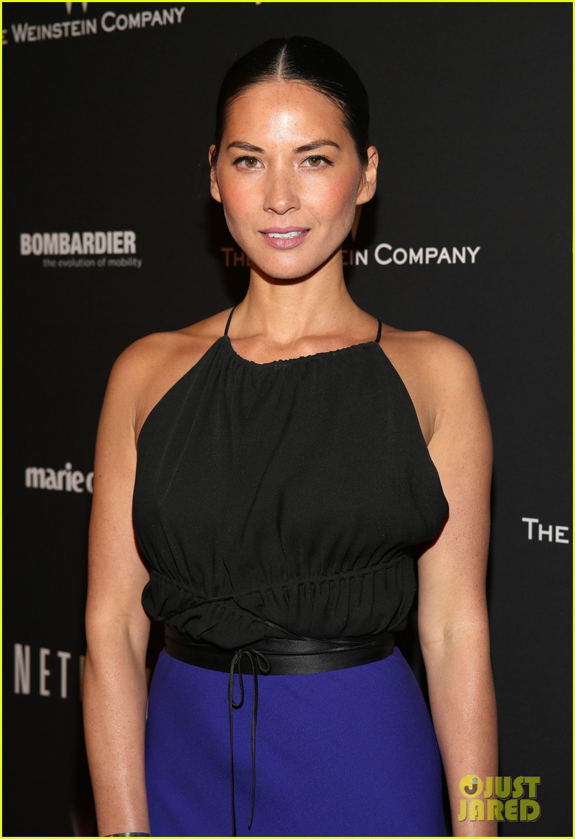 olivia munn hbo golden globes after party 2014 053030027