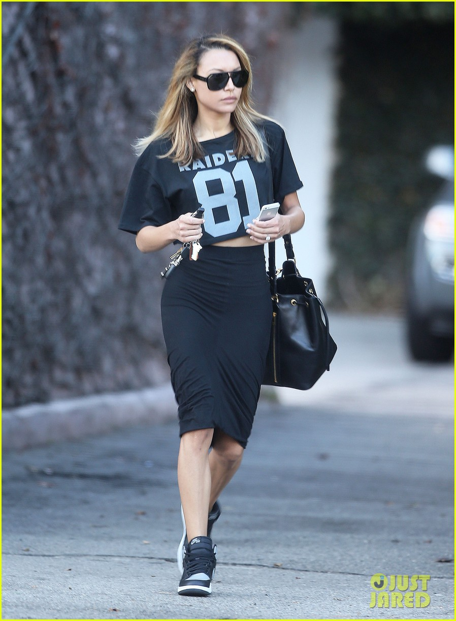 naya rivera i love my fiance big sean 053042788