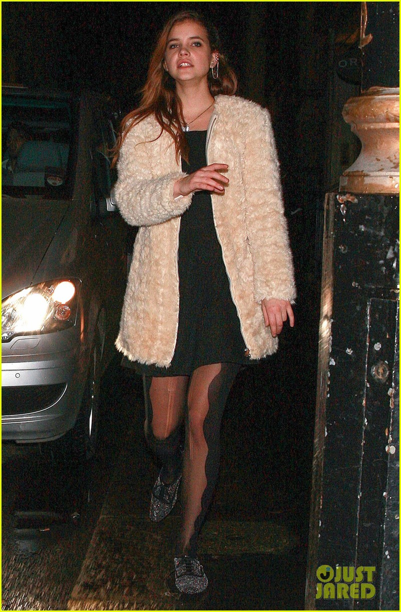 niall horan barbara palvin celebrate new years eve together 043021043