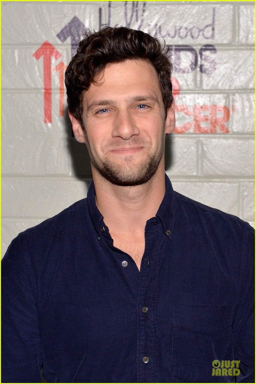 neil patrick harris justin bartha hollywood stand up to cancer event 043043359