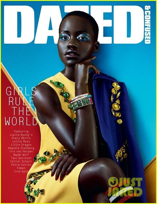 lupita nyongo covers dazed confused february 2014 033030382