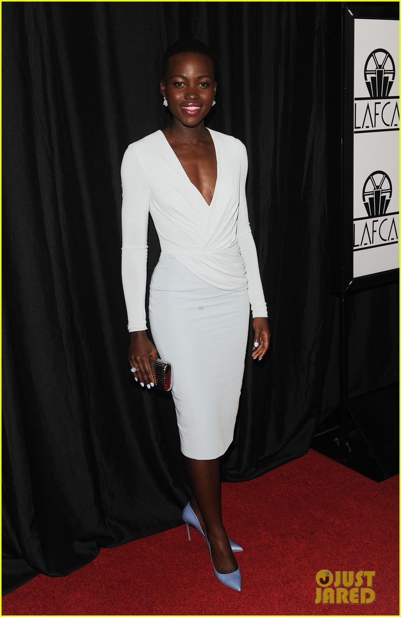 lupita nyongo james franco lafca awards 2014 053028360