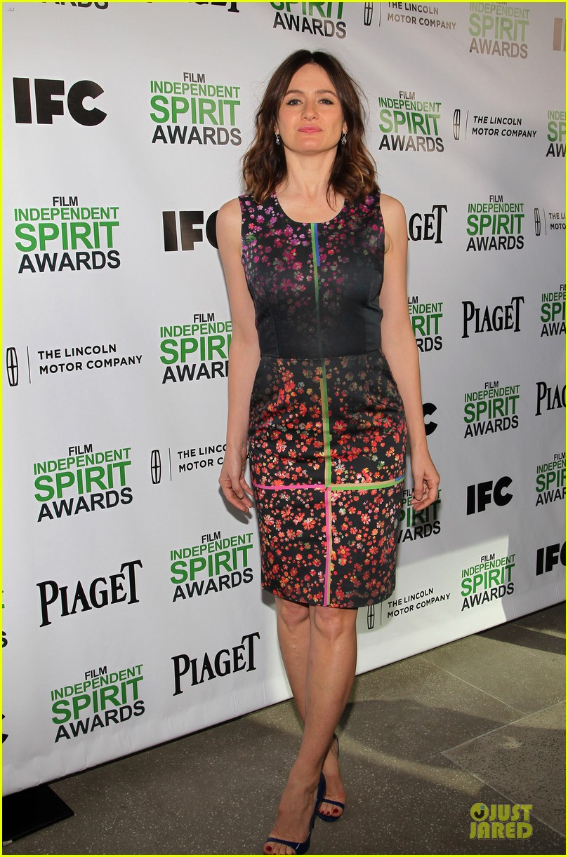 lupita nyongo emily mortimer spirit awards nominees brunch 113028056