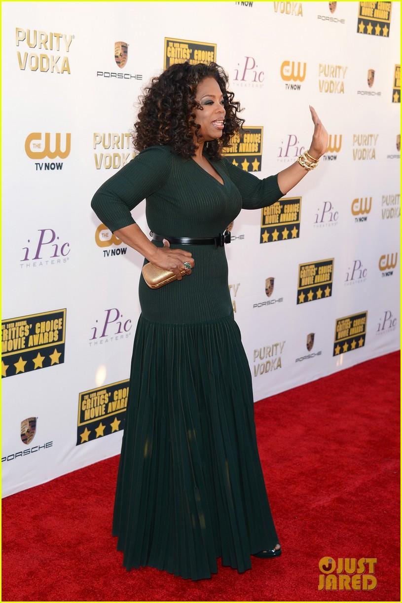 oprah winfrey critics choice movie awards 2014 013032906