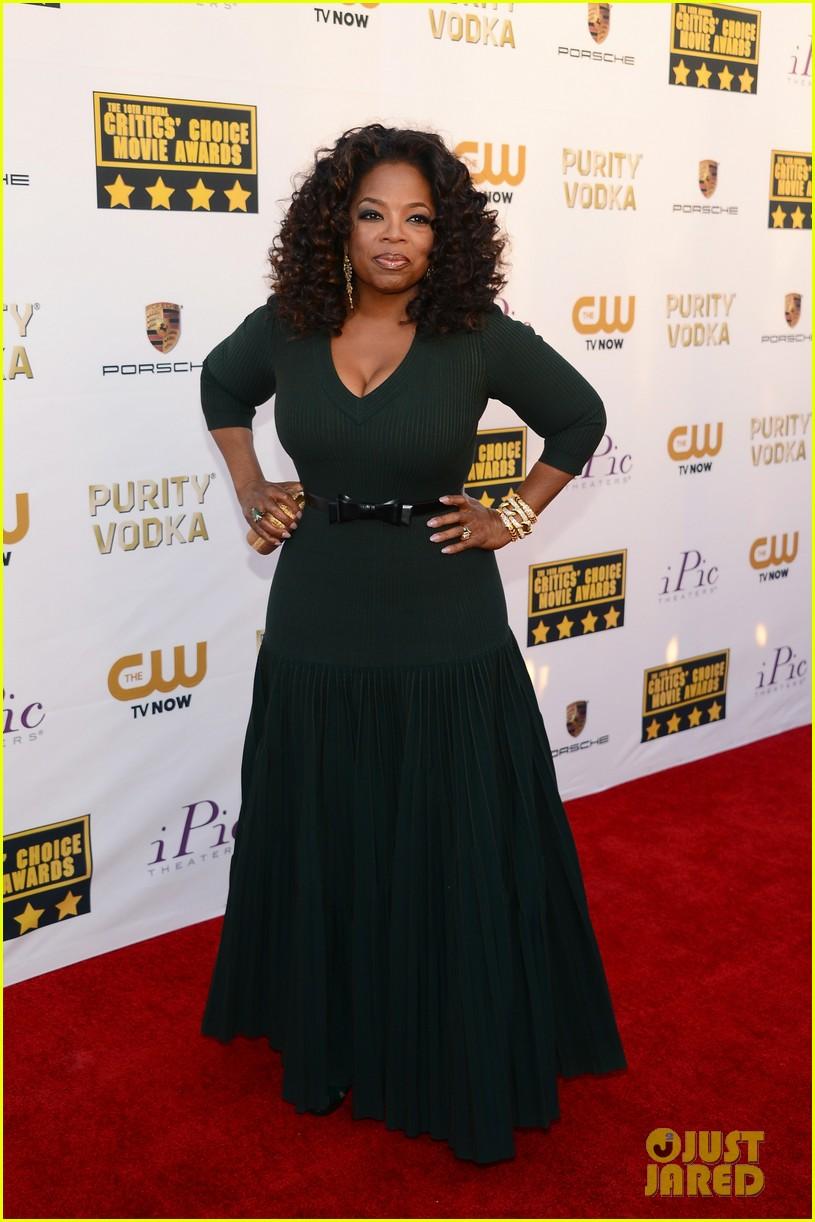 oprah winfrey critics choice movie awards 2014 033032908